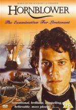 Film Hornblower - Důstojnické zkoušky (Hornblower: The Examination for Lieutenant) 1998 online ke shlédnutí