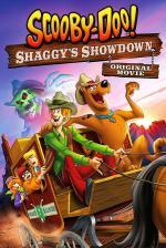Film Scooby Doo: Shaggyho souboj (Scooby-Doo! Shaggy's Showdown) 2017 online ke shlédnutí