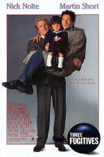 Film Tři uprchlíci (Three Fugitives) 1989 online ke shlédnutí