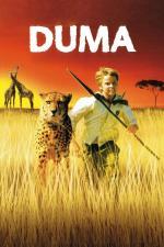 Film Můj kamarád gepard (Duma) 2005 online ke shlédnutí