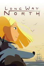 Film Až na Severní pól (Long Way North) 2015 online ke shlédnutí