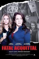 Film Vrah mého manžela (Fatal Acquittal) 2014 online ke shlédnutí