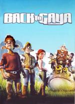 Film Hrdinové z říše Gaja (Zurück nach Gaya) 2004 online ke shlédnutí