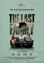 Film Poslední rodina (The Last Family) 2016 online ke shlédnutí