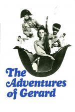 Film Gerardova dobrodružství (The Adventures of Gerard) 1970 online ke shlédnutí