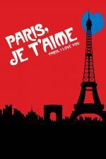 Film Paříži, miluji Tě (Paris, je t'aime) 2006 online ke shlédnutí