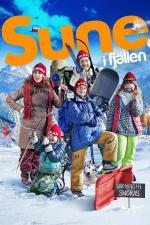 Film Sune i fjällen (Sune i fjällen) 2014 online ke shlédnutí
