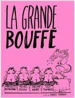 Film Velká žranice (La Grande bouffe) 1973 online ke shlédnutí