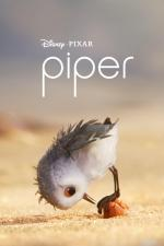 Film Ptáčátko (Piper) 2016 online ke shlédnutí