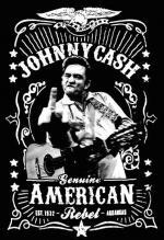 Film Jmenuji se Johnny Cash (Johnny Cash: American Rebel) 2015 online ke shlédnutí