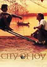 Film Město radosti (City of Joy) 1992 online ke shlédnutí