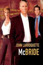 Film McBride: Žena tří mužů (McBride: The Chameleon Murder) 2005 online ke shlédnutí