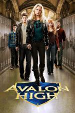 Film Avalonská střední (Avalon High) 2010 online ke shlédnutí