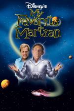 Film Můj nejoblíbenější marťan (My Favorite Martian) 1999 online ke shlédnutí