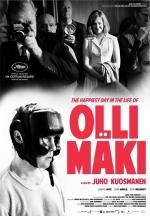 Film Nejšťastnější den v životě Olliho Mäkiho (The Happiest Day in the Life of Olli Mäki) 2016 online ke shlédnutí