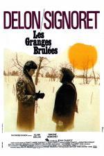 Film Spálené stodoly (Les Granges brûlées) 1973 online ke shlédnutí
