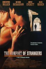 Film Podivná pohostinnost (The Comfort of Strangers) 1990 online ke shlédnutí