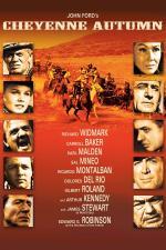 Film Podzim Čejenů (Cheyenne Autumn) 1964 online ke shlédnutí