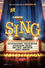 Film Zpívej (Sing) 2016 online ke shlédnutí