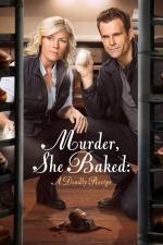 Film To je vražda, zapekla do smrtícího receptu (Murder, She Baked: A Deadly Recipe) 2016 online ke shlédnutí