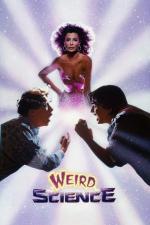 Film Podivná věda (Weird Science) 1985 online ke shlédnutí