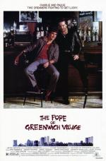 Film Papež z Greenwich Village (The Pope of Greenwich Village) 1984 online ke shlédnutí
