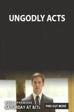 Film Bezbožný syn (Ungodly Acts) 2015 online ke shlédnutí