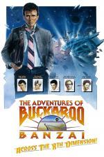 Film Dobrodružství Buckaroo Banzai napříč osmou dimenzí (The Adventures of Buckaroo Banzai Across the 8th Dimension) 1984 online ke shlédnutí
