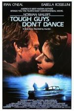 Film Drsňáci netančí (Tough Guys Don't Dance) 1987 online ke shlédnutí