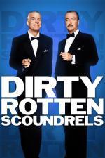 Film Špinaví, prohnilí lumpové (Dirty Rotten Scoundrels) 1988 online ke shlédnutí