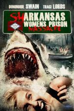 Film Běženky a kapři (Sharkansas Women's Prison Massacre) 2016 online ke shlédnutí