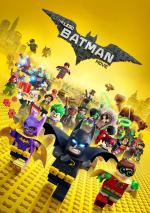 Film LEGO® Batman film (The Lego Batman Movie) 2017 online ke shlédnutí