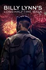 Film Ulička slávy (Billy Lynn's Long Halftime Walk) 2016 online ke shlédnutí