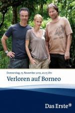 Film Láska v divočině (Verloren auf Borneo) 2012 online ke shlédnutí