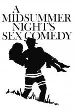 Film Sex noci svatojánské (A Midsummer Night's Sex Comedy) 1982 online ke shlédnutí