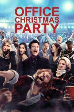 Film Pařba o Vánocích (Office Christmas Party) 2016 online ke shlédnutí