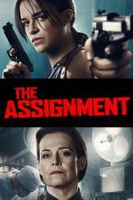 Film The Assignment (The Assignment) 2016 online ke shlédnutí