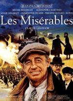 Film Bídníci 20. století (Les Misérables) 1995 online ke shlédnutí