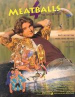 Film Meatballs: Na plný plyn (Meatballs 4) 1992 online ke shlédnutí