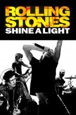 Film Rolling Stones (Shine a Light (koncert)) 2008 online ke shlédnutí
