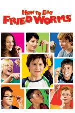 Film Jak jíst smažené žížaly (How to Eat Fried Worms) 2006 online ke shlédnutí