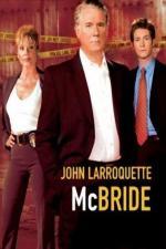 Film McBride: Vylaďte si vraždu (McBride: Tune in for Murder) 2005 online ke shlédnutí