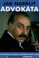 Film Jak napálit advokáta (Jak napálit advokáta) 1980 online ke shlédnutí