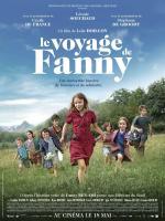 Film Fannyina cesta (Le voyage de Fanny) 2016 online ke shlédnutí