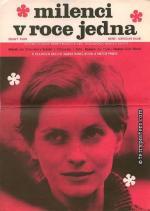 Film Milenci v roce jedna (Milenci v roce jedna) 1973 online ke shlédnutí