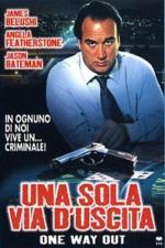 Film Není úniku (One Way Out) 2002 online ke shlédnutí