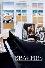 Film Osudové pláže (Beaches) 1988 online ke shlédnutí