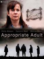 Film Vrahova důvěrnice E1 (Appropriate Adult E1) 2011 online ke shlédnutí