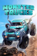 Film Monster Trucks (Monster Trucks) 2016 online ke shlédnutí