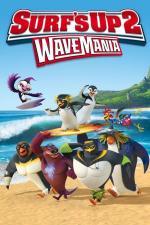 Film Divoké vlny 2 (Surf's Up 2: WaveMania) 2017 online ke shlédnutí